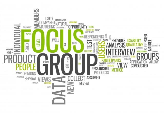 focus on keyword